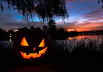 5 Fun Halloween Costumes Inspired by The Black Hammock
